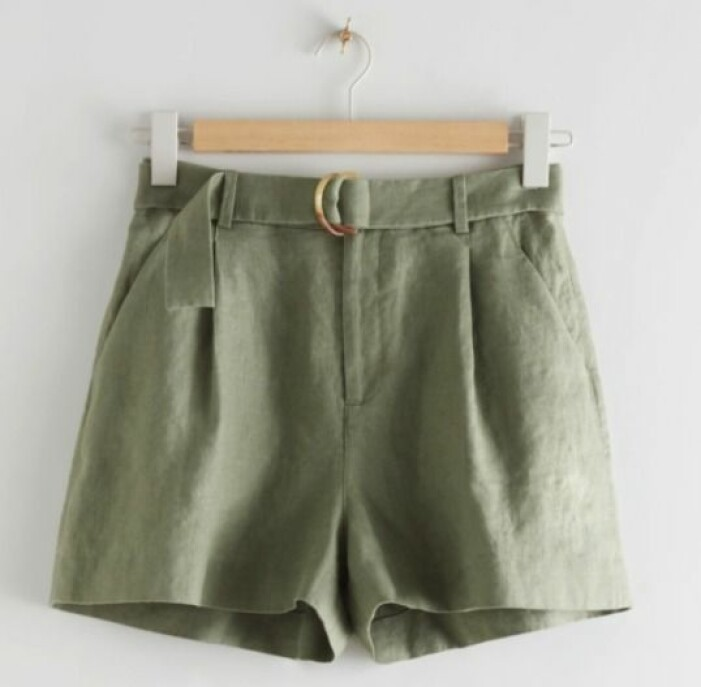 Shorts & Other stories