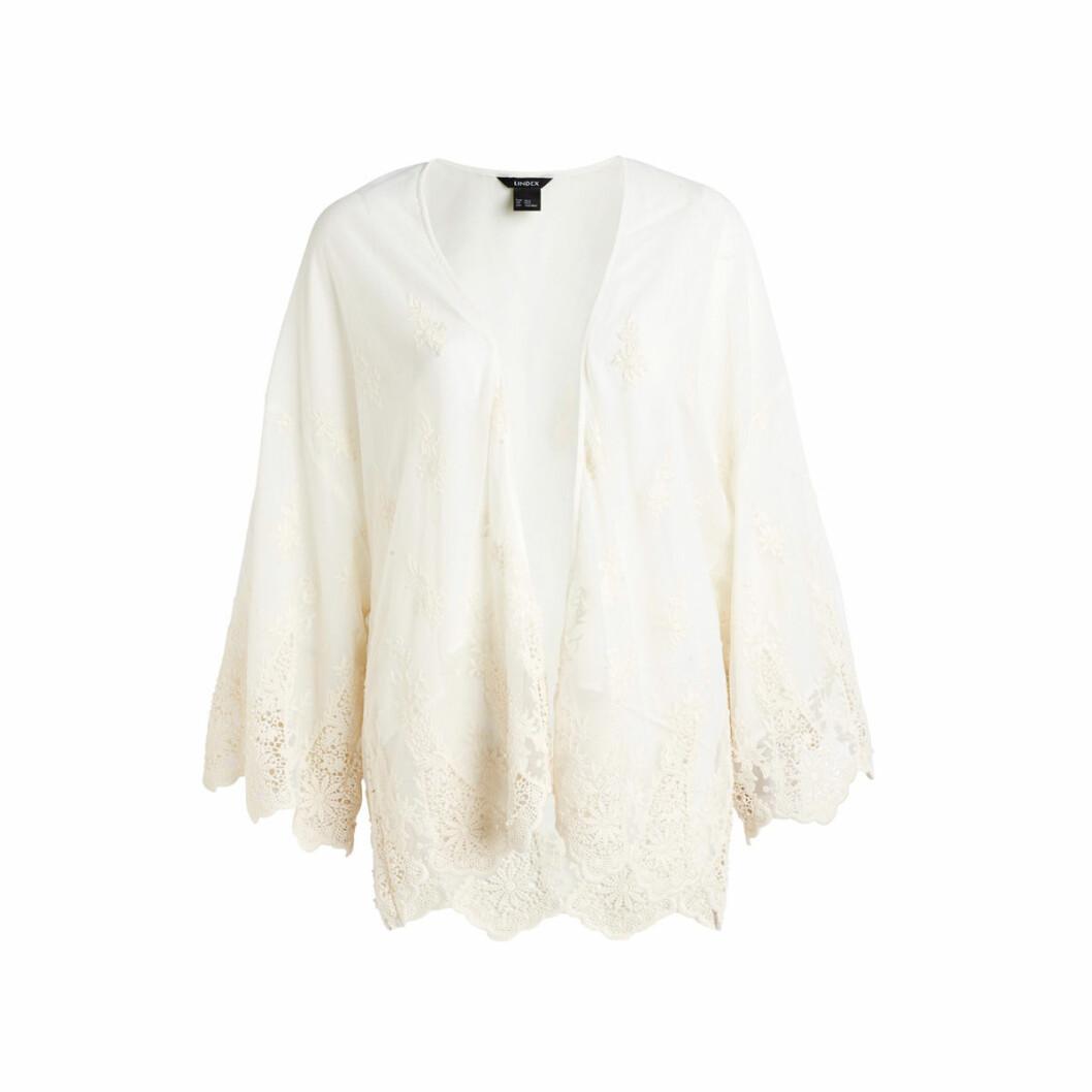 kimonon från Lindex
