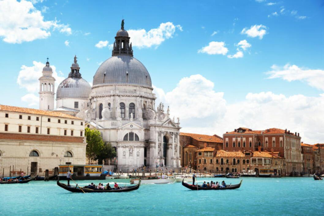 03. Venedig