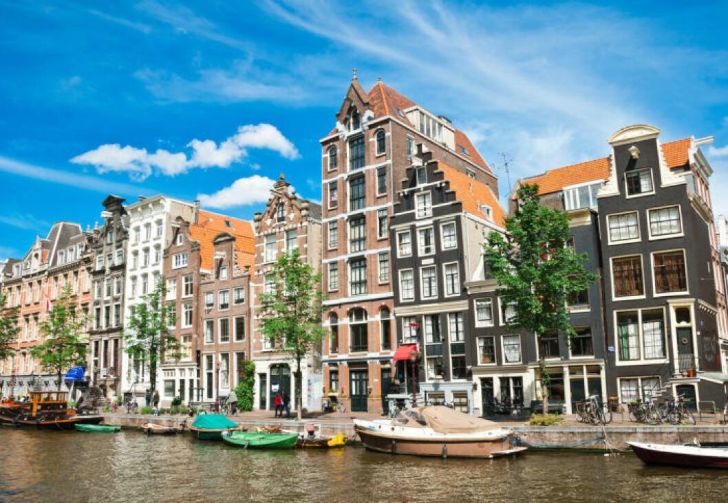 04. Amsterdam