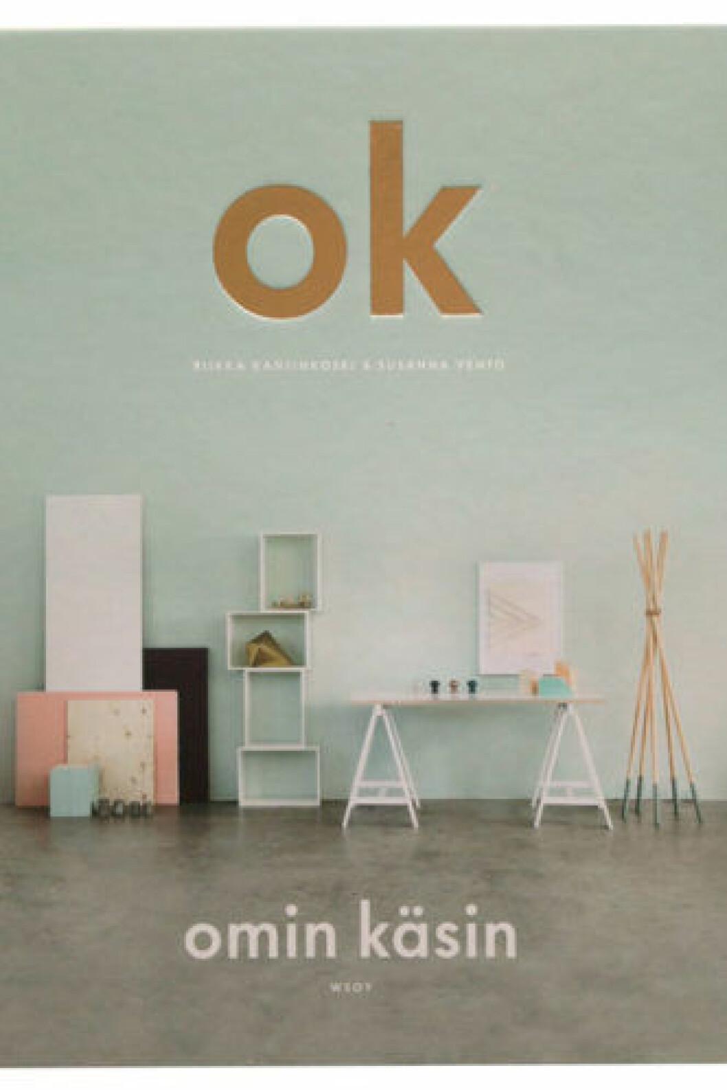 Återbruka och prova på DIY-trenden – du behöver inte vara händig för att göra det här Ikea hacket