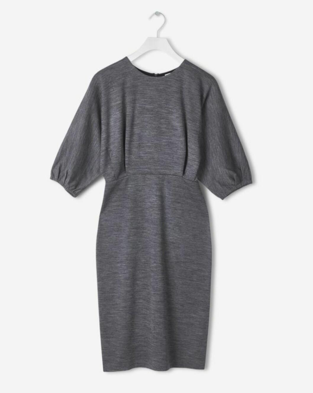 snygg klänning hösten 2018 filippa k