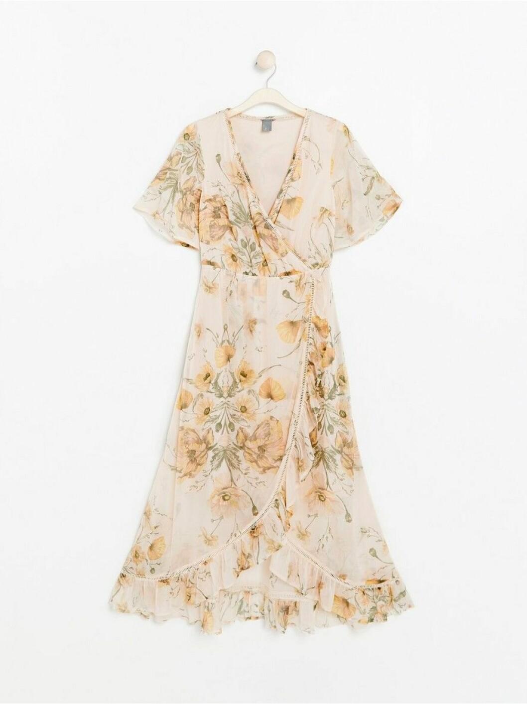 lindex klänning