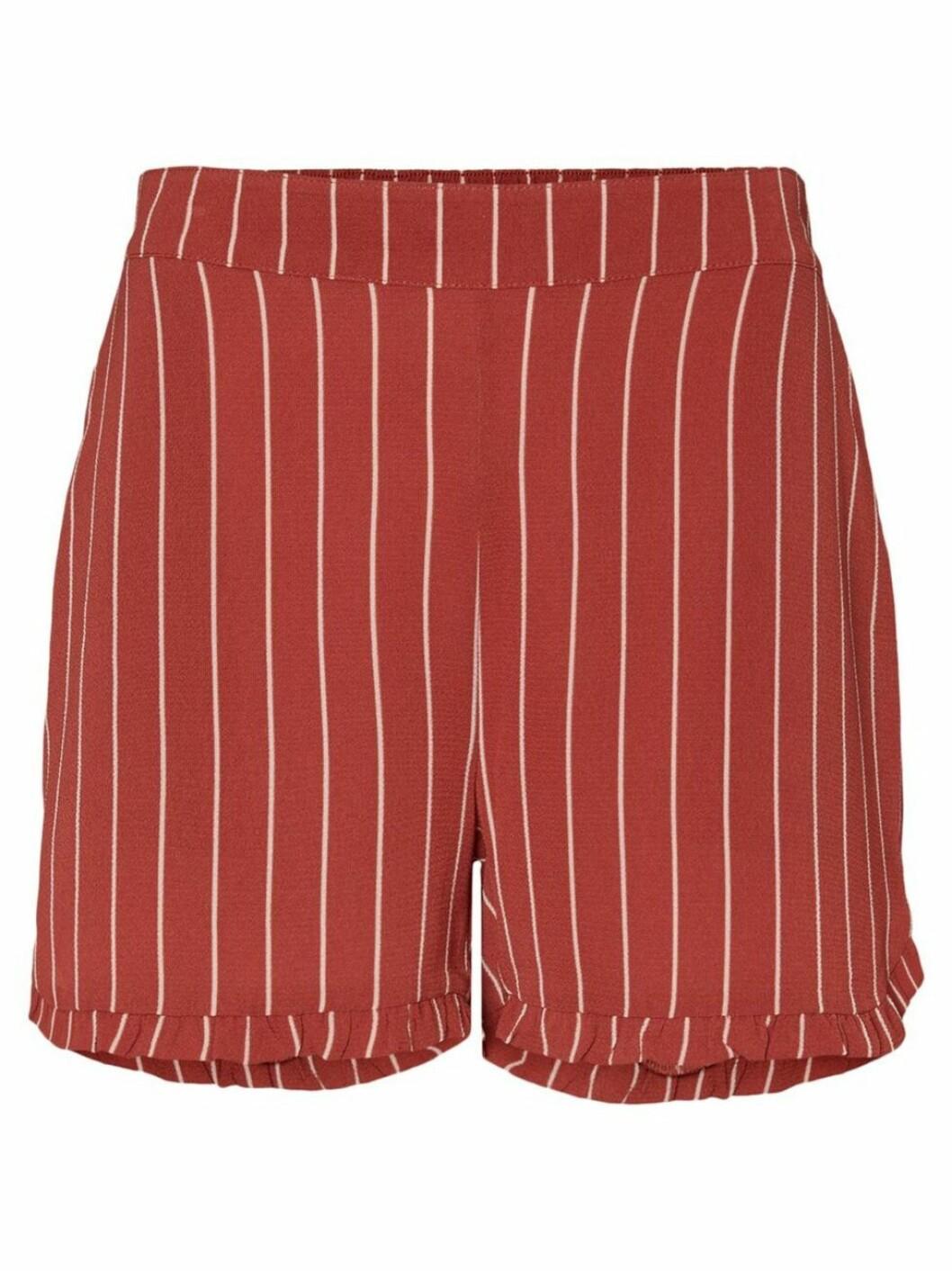 vero moda randiga shorts