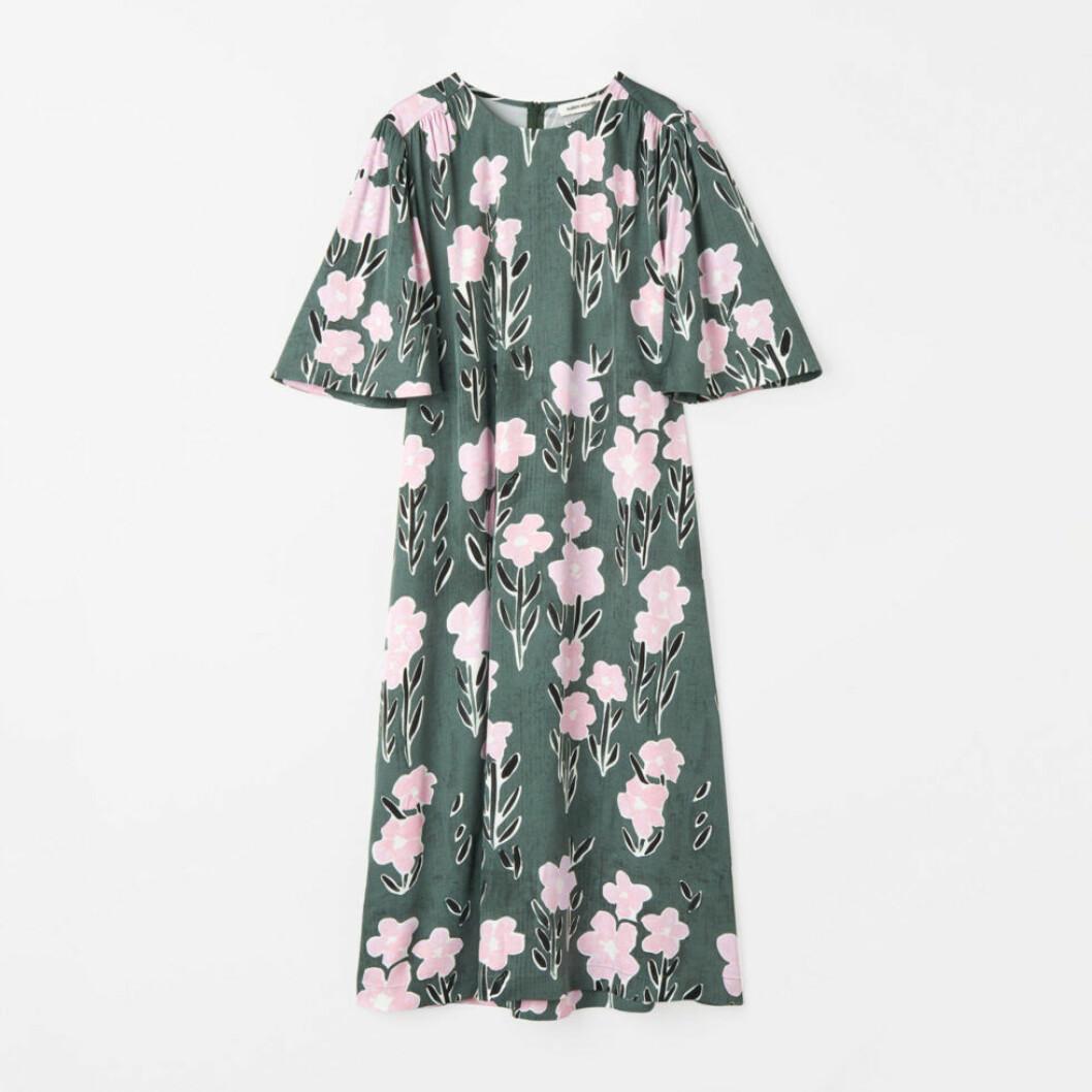 carin wester klänning