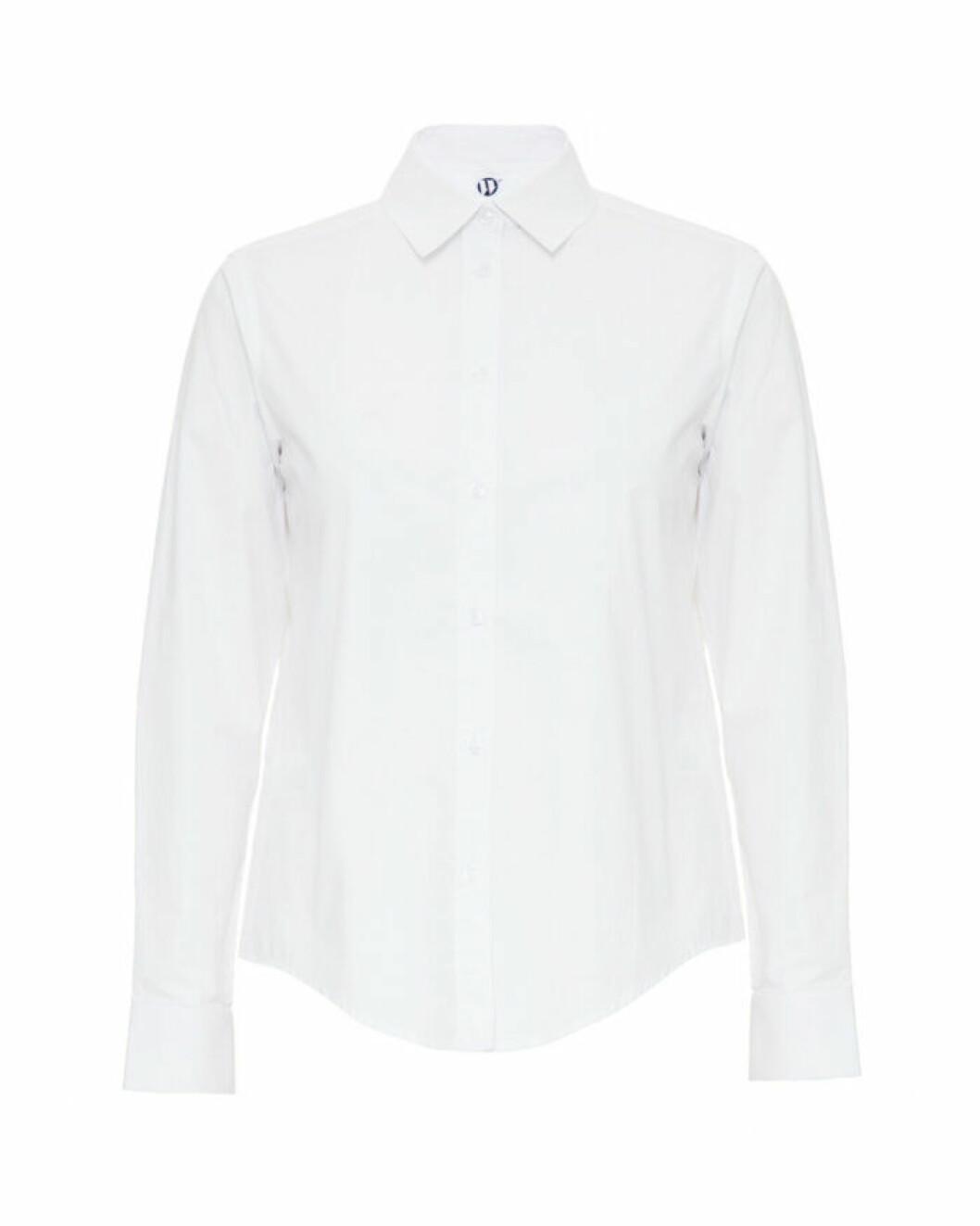 Vit skjorta från Wakakuu