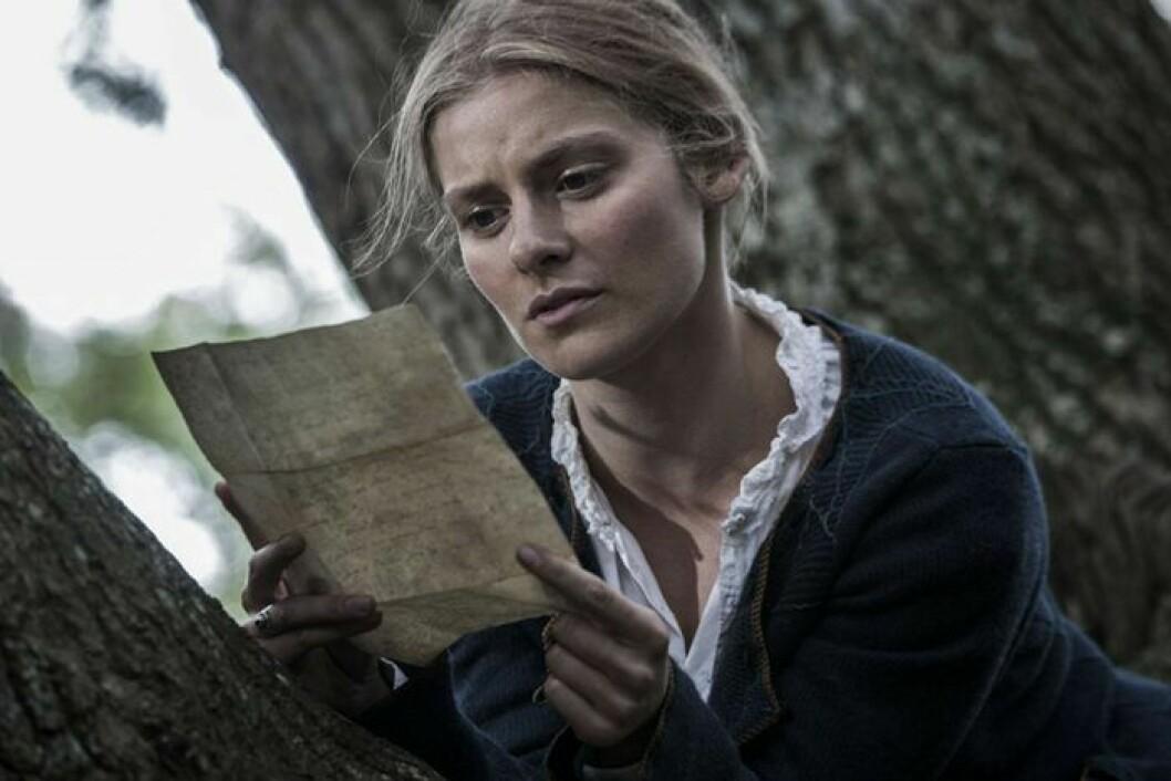 Danska serien 1864 handlar om det dansk-tyska kriget