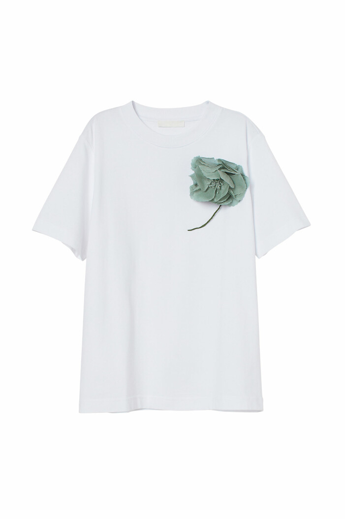 T-shirt H&M Conscious Exclusive AW20