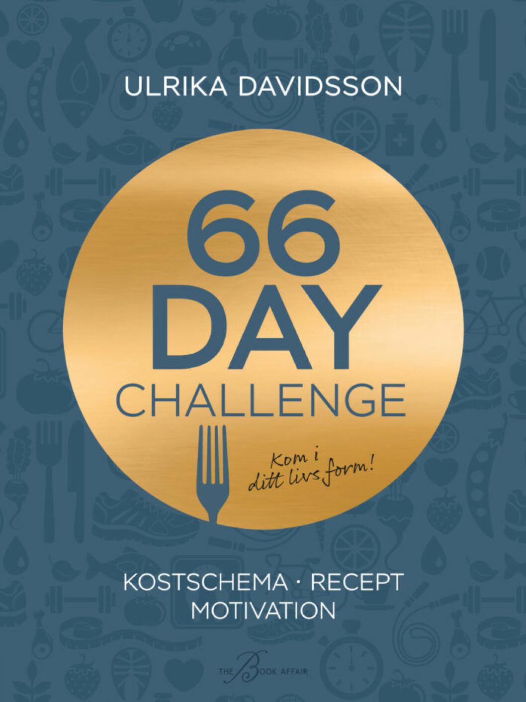 Bokomslag 6 Day Challenge