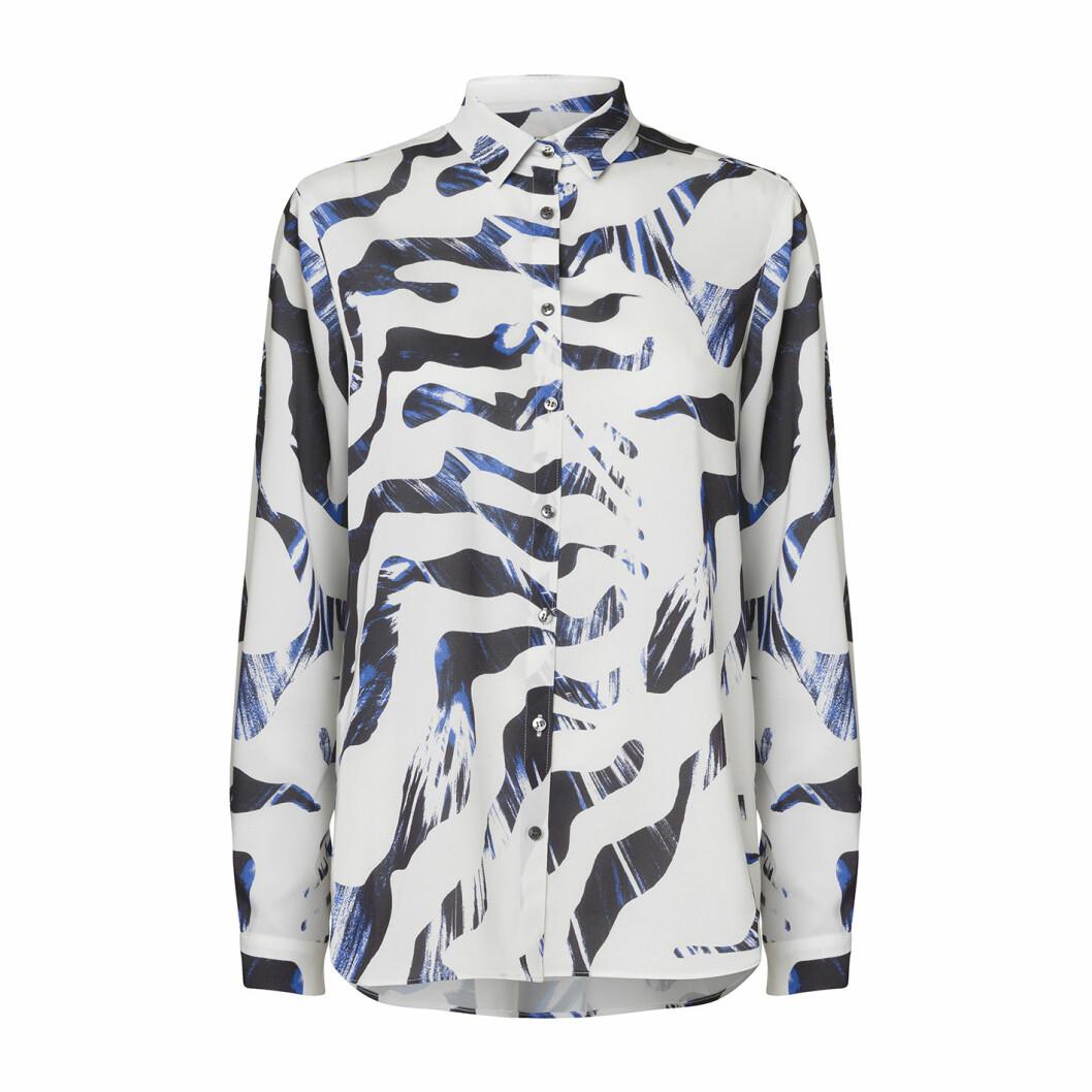 mönstrad-skjorta-whyred