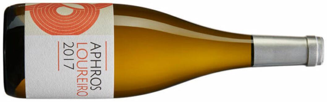 Aphros Loureiro (nr 3932), Portugal: Vinho Verde, 129 kr.