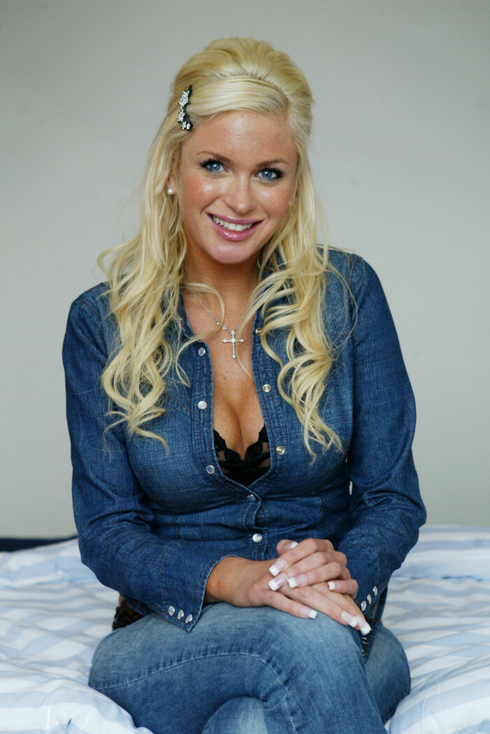 Carolina Gynning 2004
