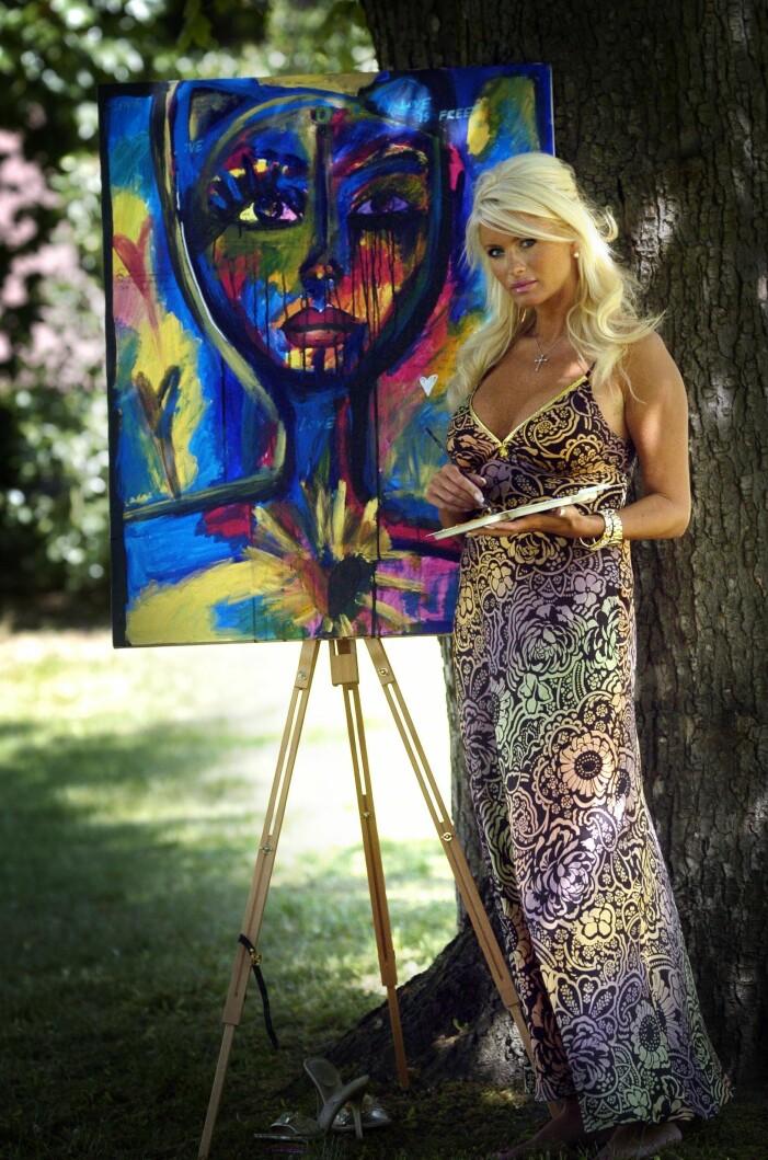 Carolina Gynning 2006