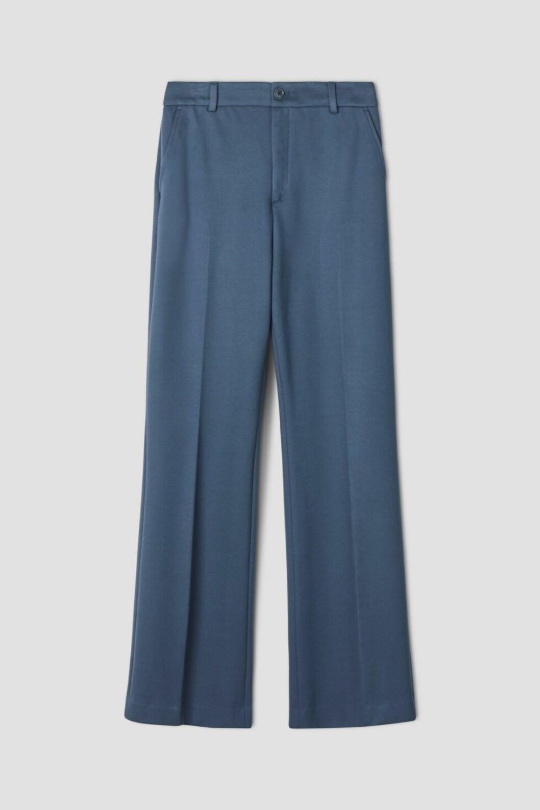 blå byxor filippa k