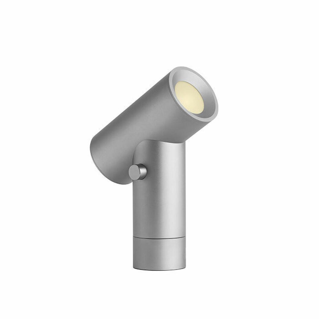 Tom Chungs lampa Beam för Muuto