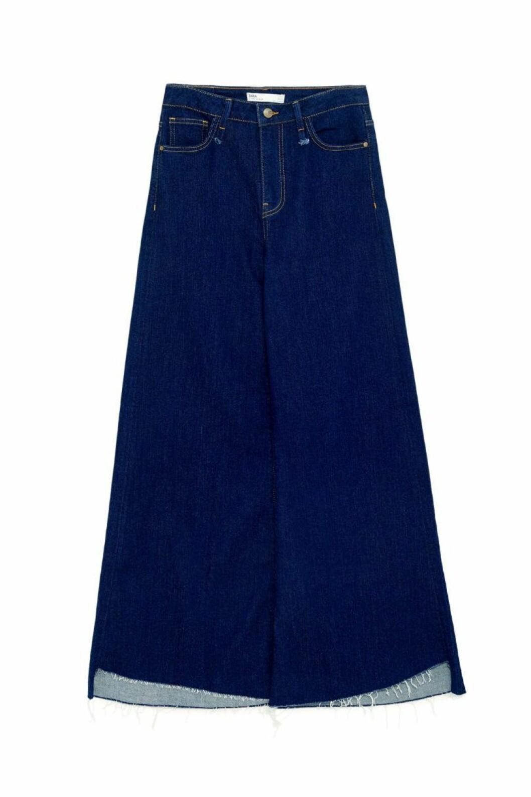 vida-mörk-blå-denim-jeans-zara