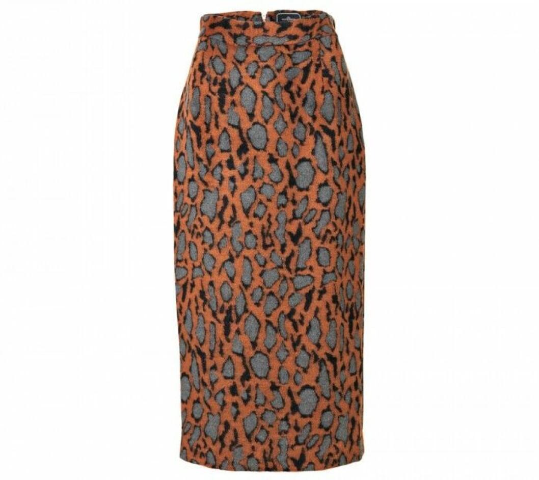 pennsmal kjol