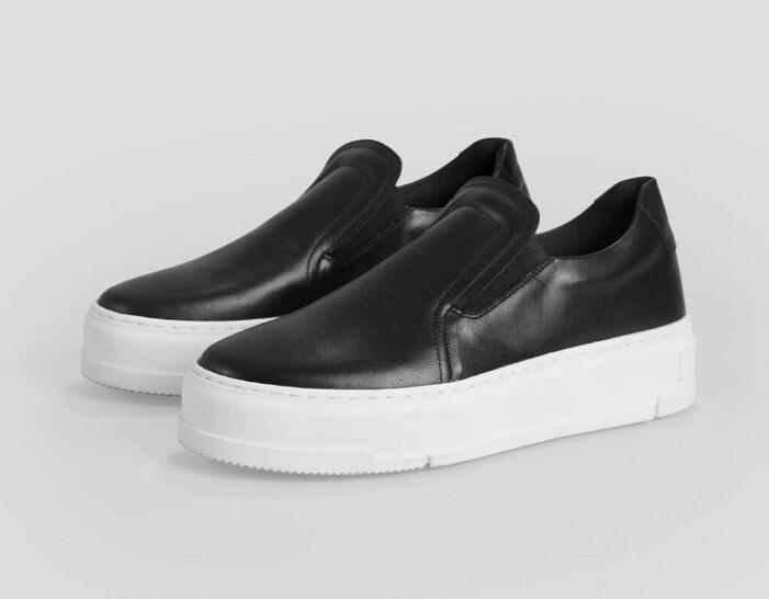 Slip on sneaker från vagabond
