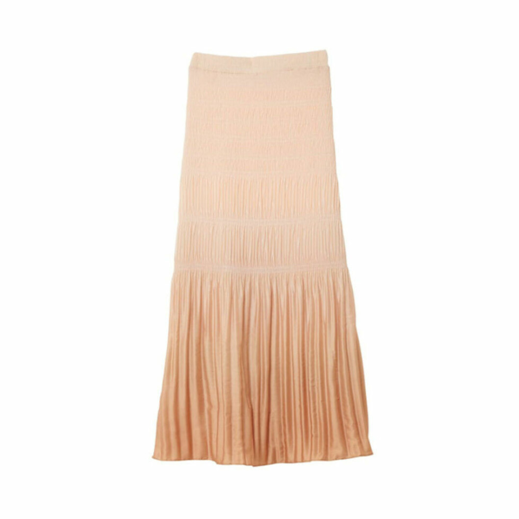 rodebjer bärnsten kjol