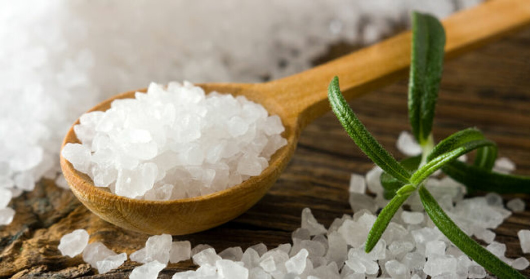 6 smarta hushållsknep med salt