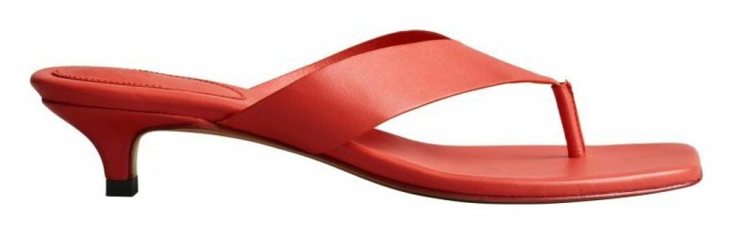 Sandaler H&M Studio SS20