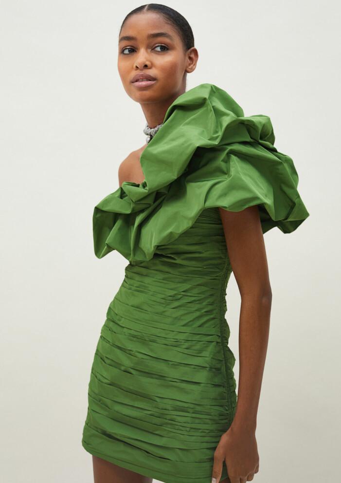 klänning H&M Conscious