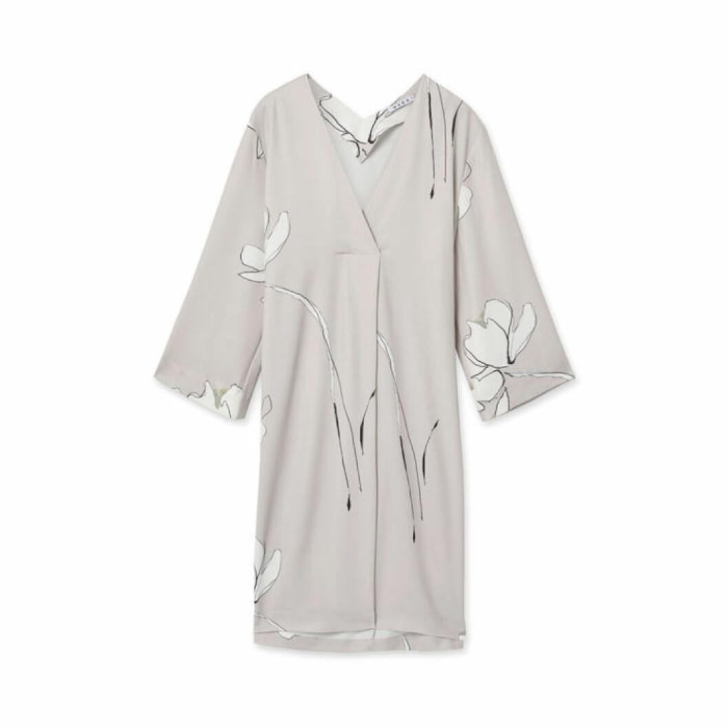 snygg klänning wera