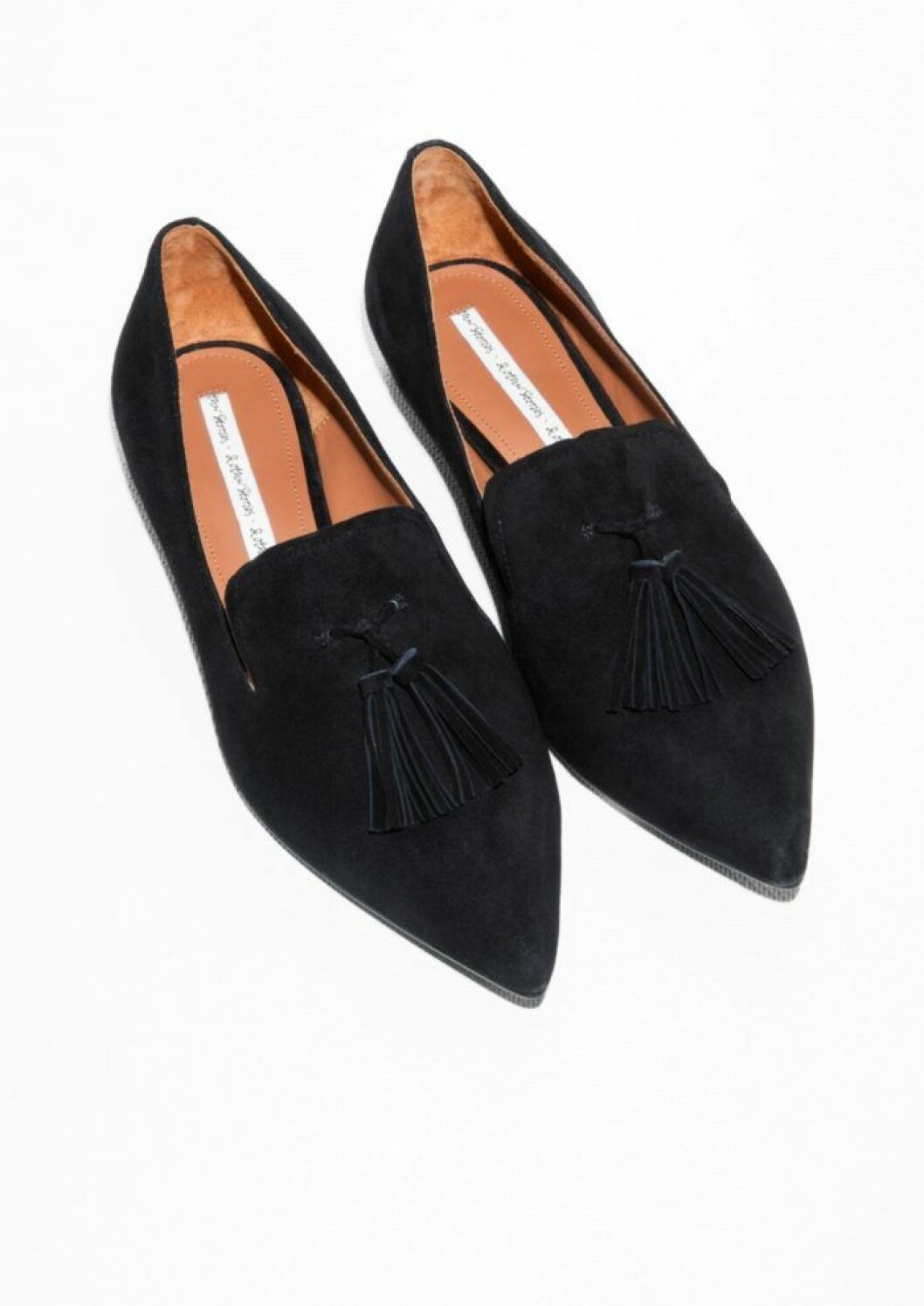 Loafers-& -Other-Stories