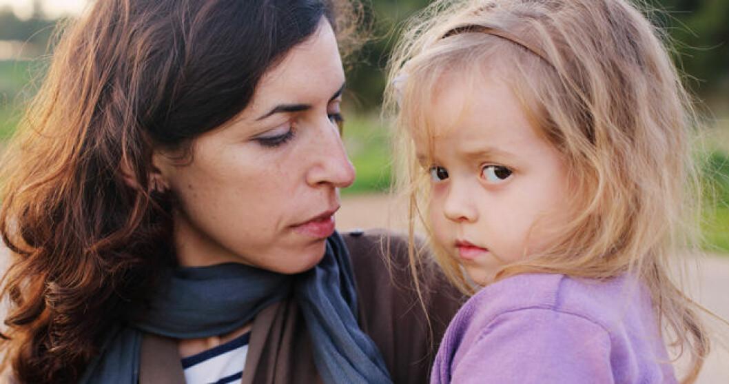7 misstag alla gör med sina barn – och hur du rättar till dem