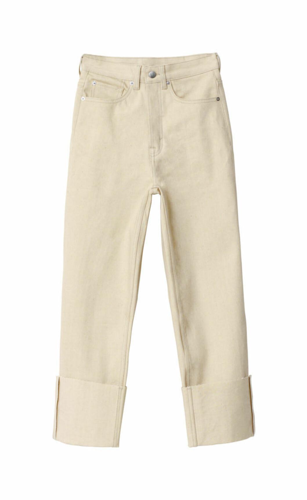 Vita jeans H&M Studio aw18