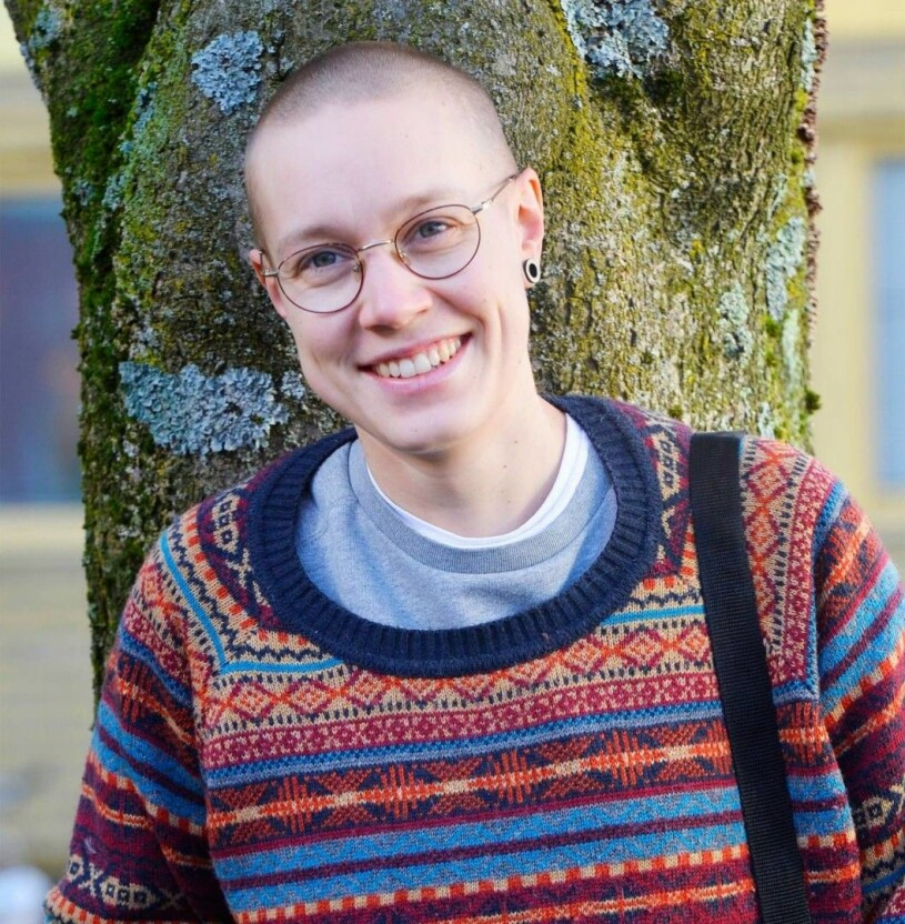 Lovisa Fischerström