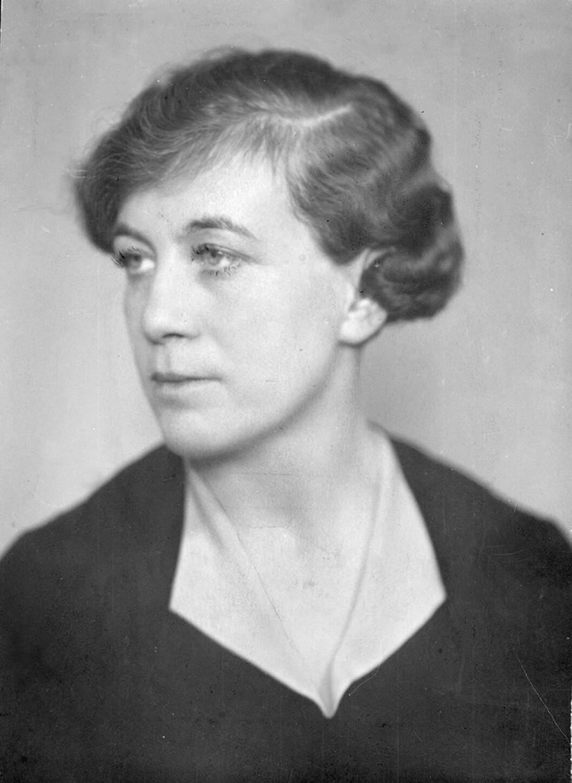 Agnes von Krusenstjerna