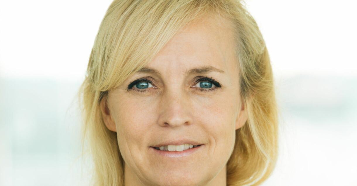Länsförsäkringars chefekonom Alexandra Stråberg