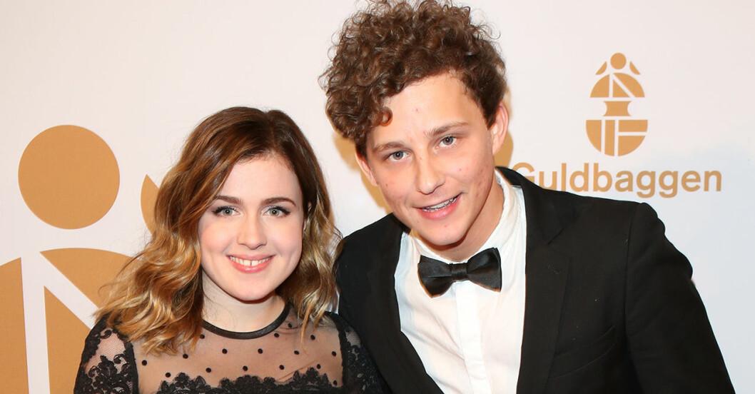 Charlie Gustafsson och Amy Deasismonts beslut om privatlivet