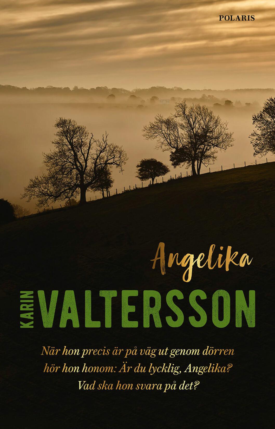 Angelika av Karin Valtersson