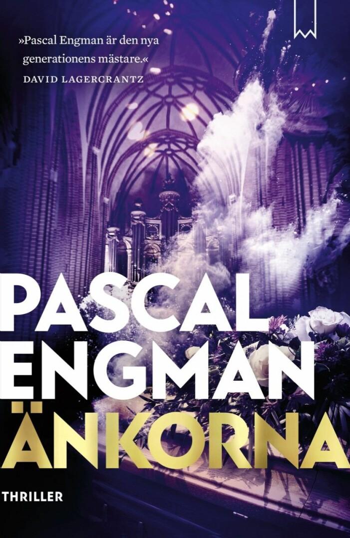 Änkorna, Pascal Engman, bokrea 2021