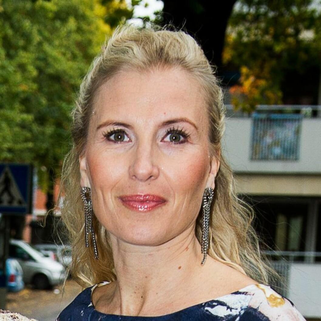 Anna Westling Söderström.