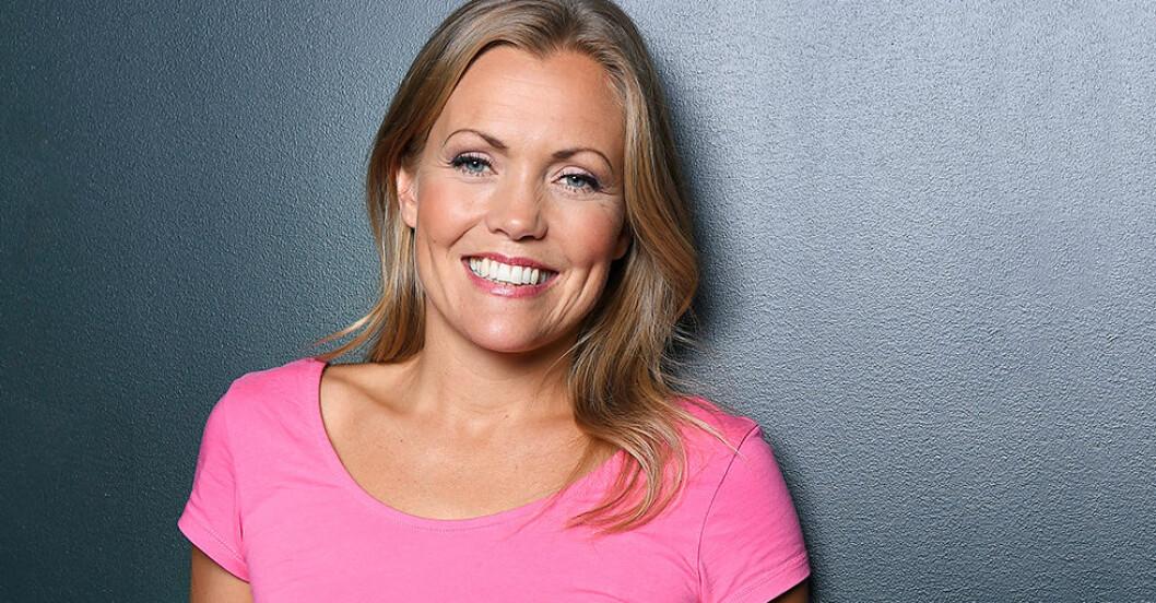 Annika Sjöö hälsoexpert