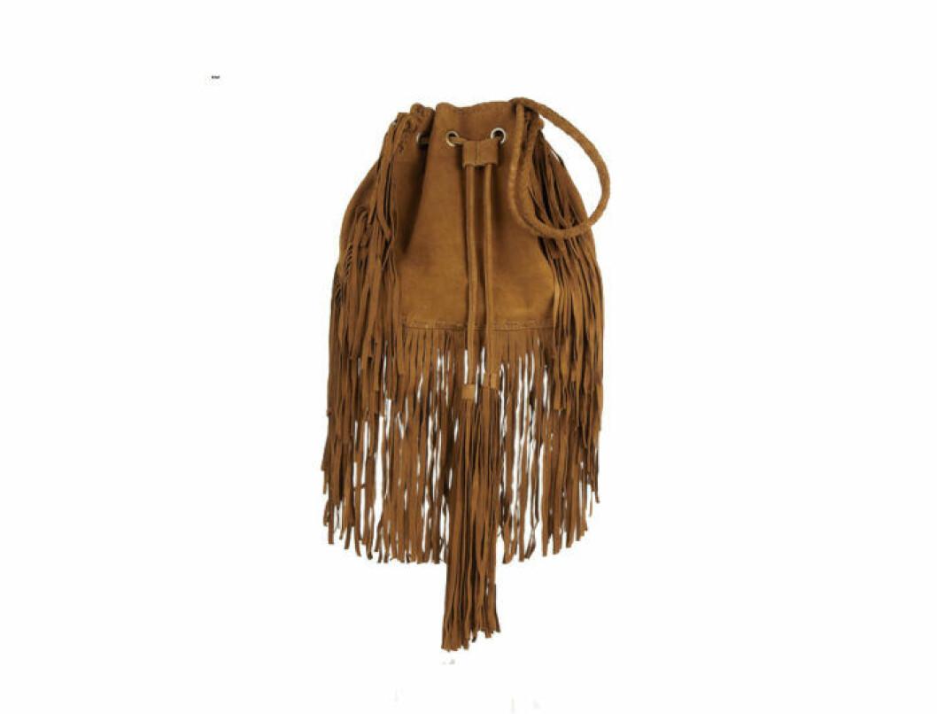 Mockaväska, 3 200 kr, Antik Batik/Net-à-Porter.com