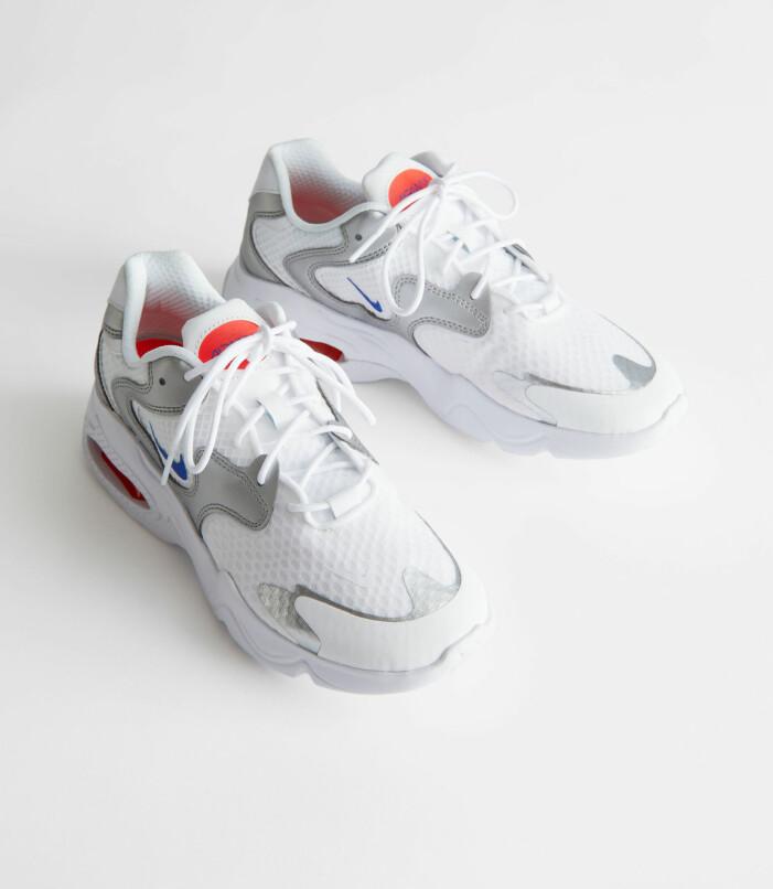 Vita Nike Air Max X2