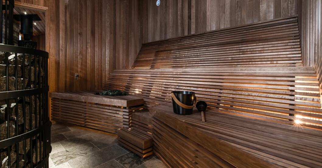 Artic Bath