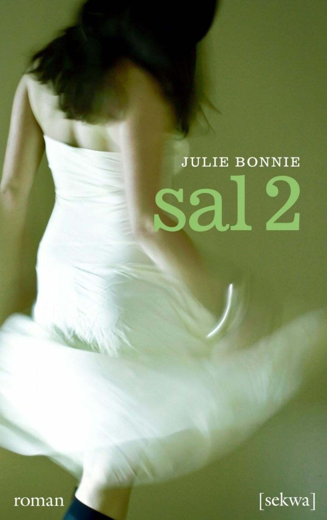 ROMAN ❤❤❤❤❤ Sal 2. Läs recensionen här »
