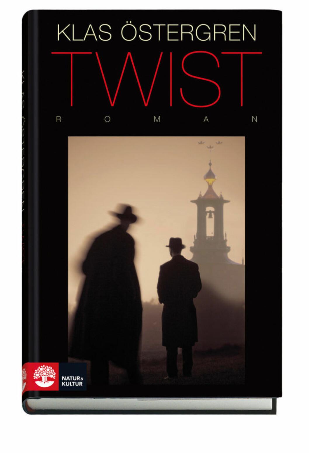 ROMAN ❤❤❤❤❤ Twist. Läs recensionen här »