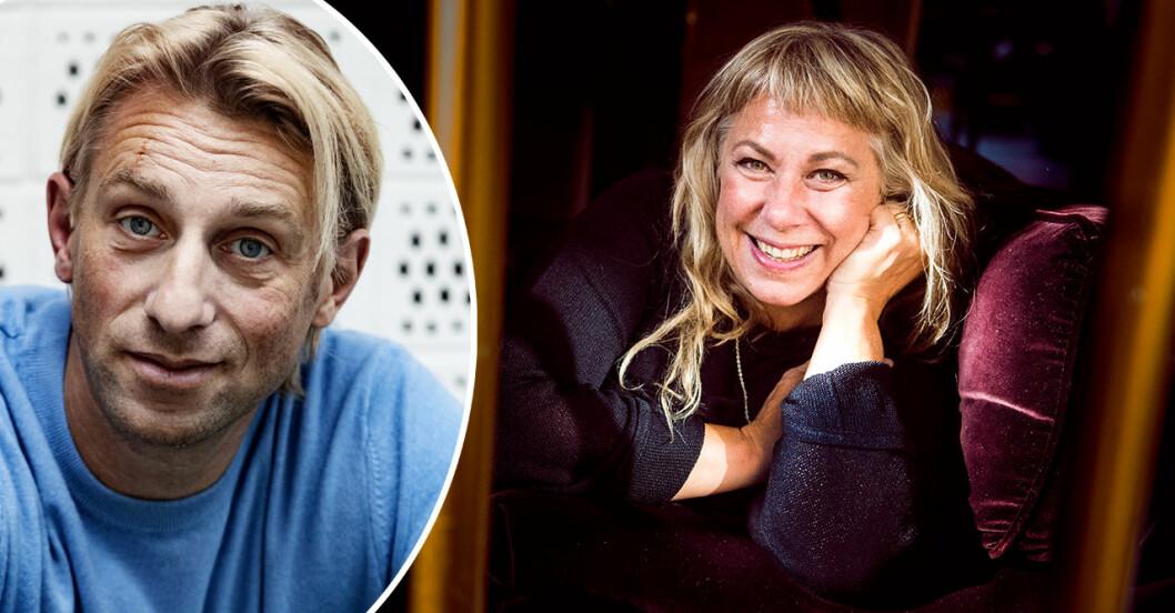 Vinter i P1 2019 – Stina Wollter och Anders Hansen är två alla värdar