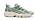 Mintgröna sneakers i grövre modell med chunky, vit sula. Sneakers från Asics.