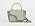 Mintgrön väska i mindre modell. Skinnväska från Atp Atelier.
