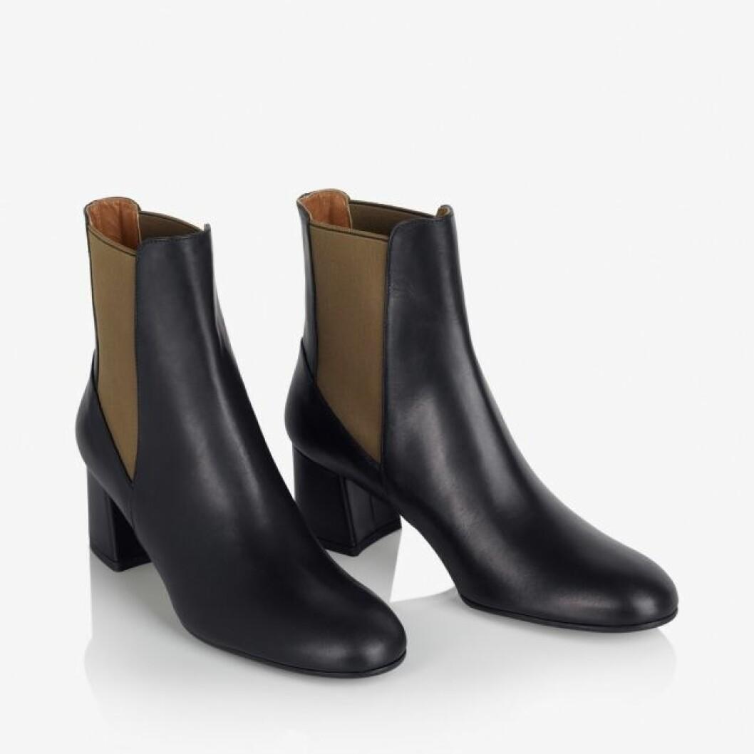 Boots från ATP Atelier