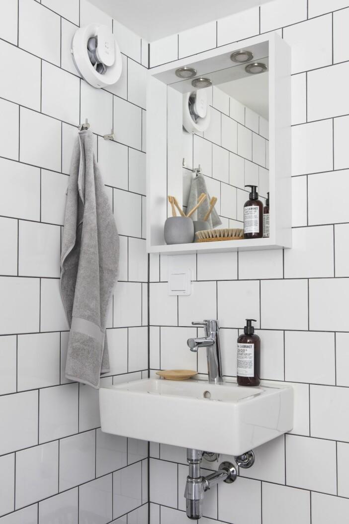 Attefallshus Sommarnöje GAD Gotland toaletten
