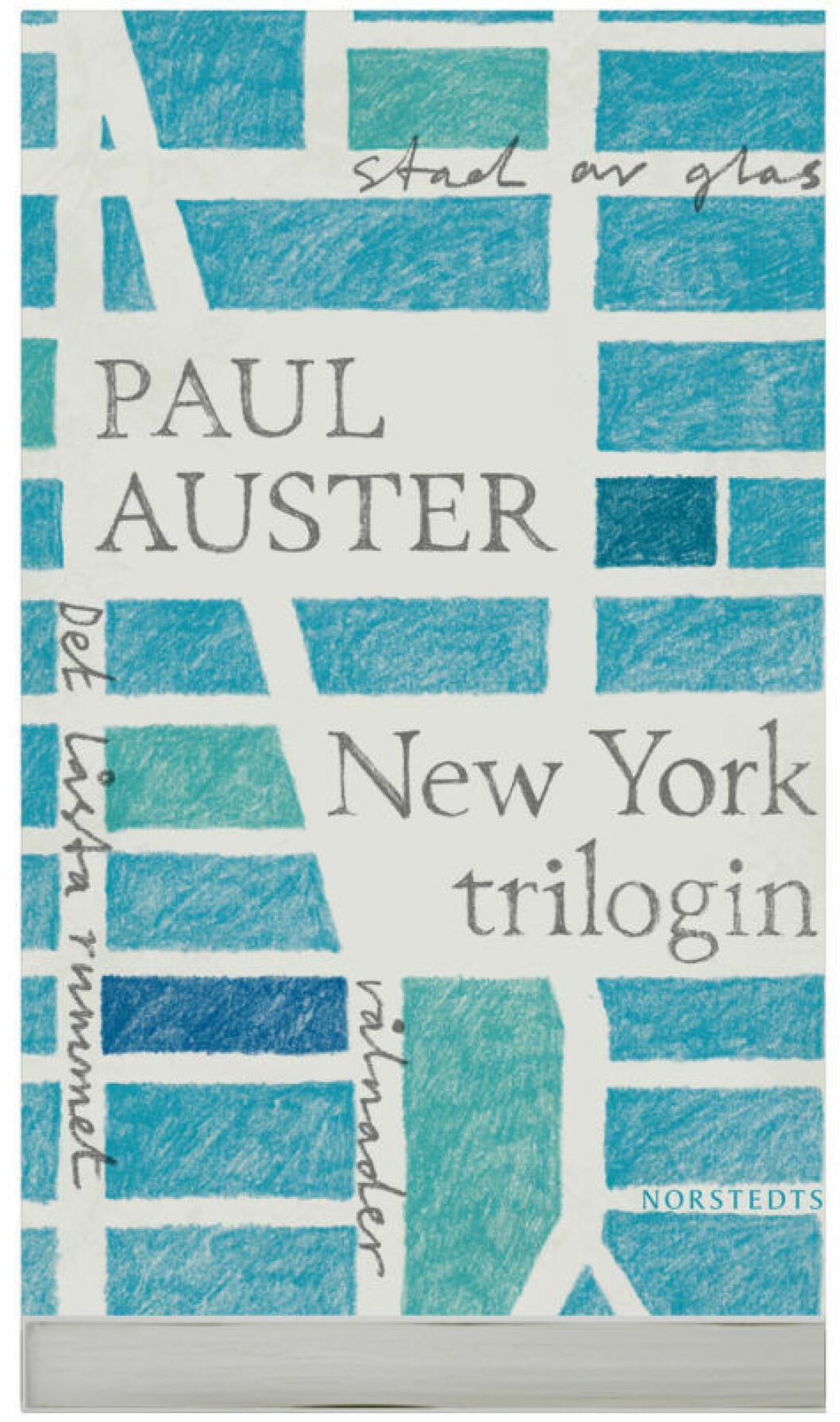 Auster-New-York