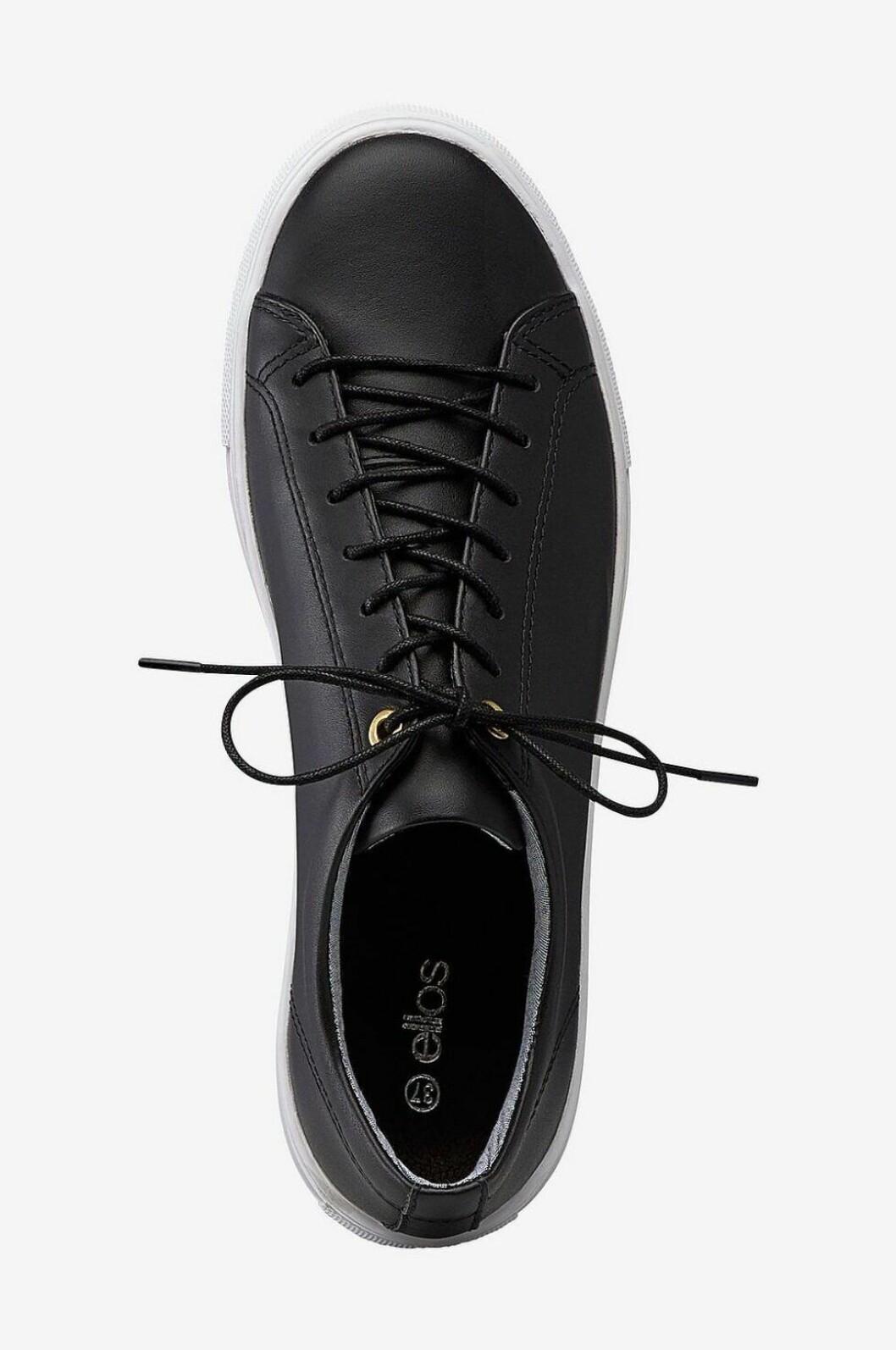 sköna skinnsneakers 2019